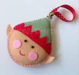 best 25 felt christmas ornaments ideas on pinterest christmas felt crafts felt crafts