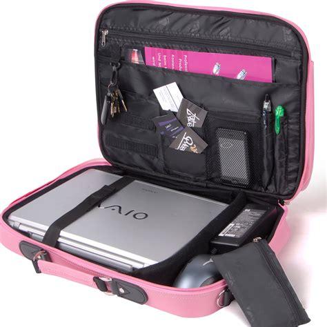 sac sacoche housse portable 17 17pouces pc portable notebook laptop femme ebay