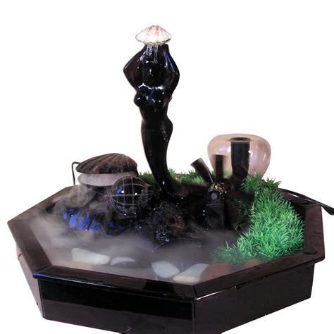 best tabletop water fountains ideas