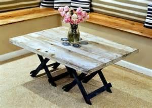 Rustic Coffee Table Diy Como Dar Uma Cara 224 Mesa De Jantar Reaproveitando Materiais Artesanato