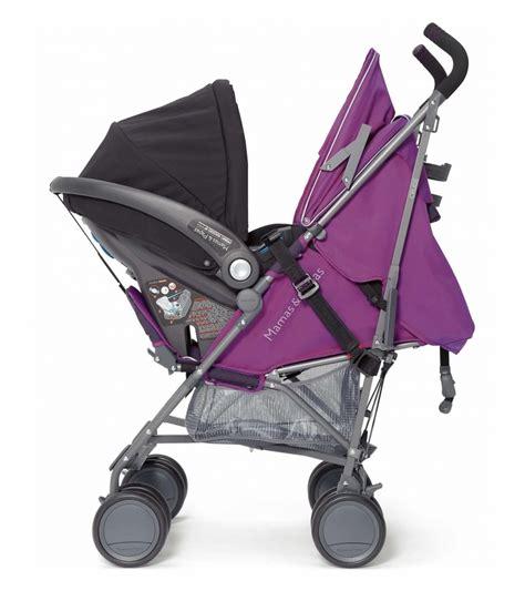 Mamas Papas Urbosola Stroller Carseat Adaptor april 2017 strollers 2017
