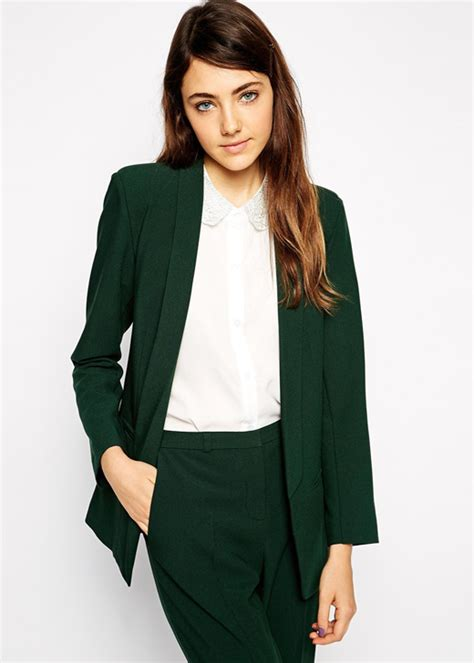 25081 Green Leisure Style Dress green womens suit my dress tip