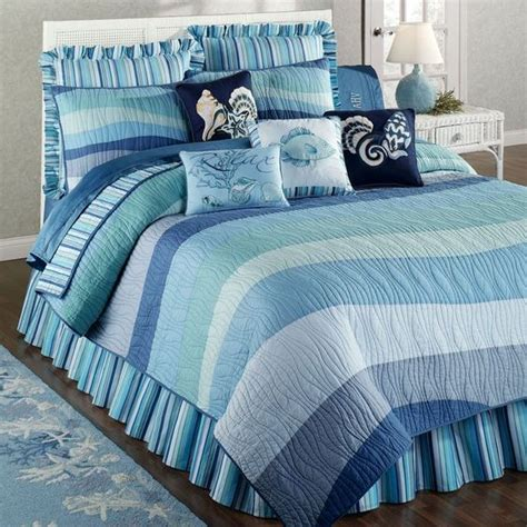 beach comforter sets king size pinterest the world s catalog of ideas