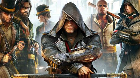 assassins creed syndicate official ubisoft wants your opinion and input on assassin s creed sydicate the games cabin