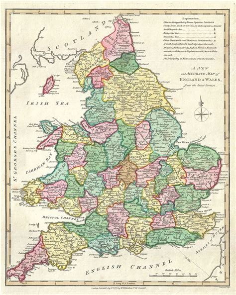 america being an accurate description of the new world containing the original of the inhabitants the remarkable voyages thither the conquest of wars with their several plantations many a books a new and accurate map of and wales from the