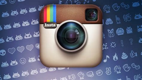 instagram emoji android add emojis to instagram for android how to softonic