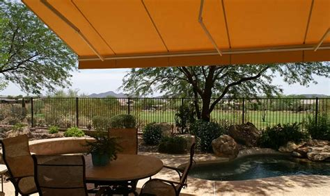 sun city awning sun city awning and patio retractable awnings and shades