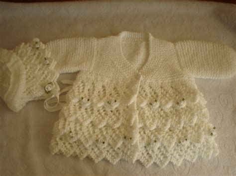 baby knitting patters knitted baby clothes pattern a knitting
