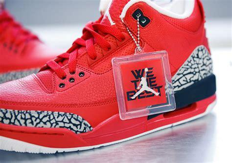 dj khaled shoes dj khaled 3 quot grateful quot we the best sneakernews