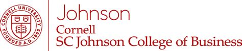 Johnson Mba Application Information by Weill Cornell Medicine Executive Mba Ms