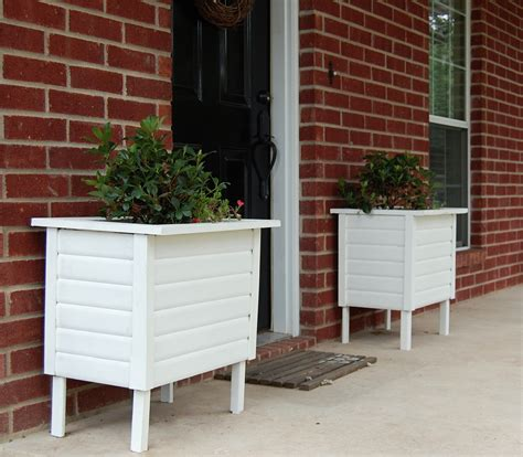 Front Yard Planter Ideas by Flower Box Ideas For Balcony Windows Indoor And Front Yard
