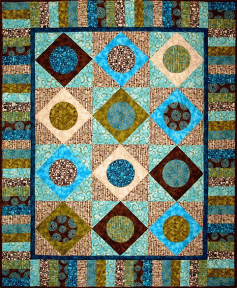 color theory quilt free pattern robert kaufman fabric company