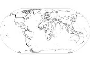 White World Map by Pics Photos Black And White World Map With Countries Labeled