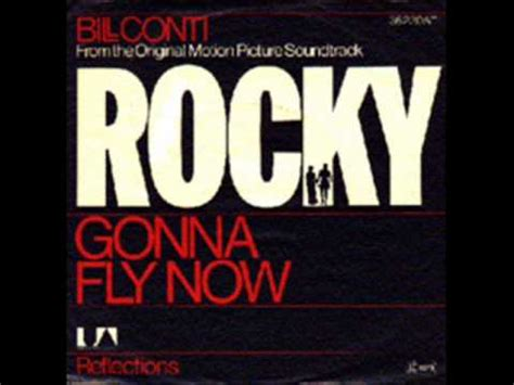 rocky theme music youtube bill conti gonna fly now theme from quot rocky quot youtube