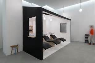 le design salon modern hair salon interior le coiffeur design build ideas