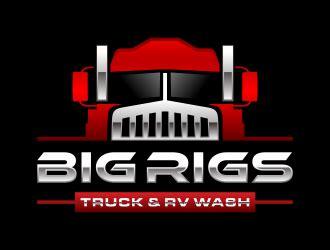 custom truck logo designs  hourslogo