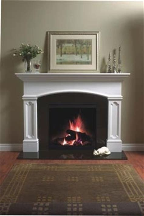 4112 aberdeen gypsum plaster fireplace mantel i like the