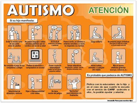 imagenes niños con autismo centro de atencion psicopedagogica de preescolar tres