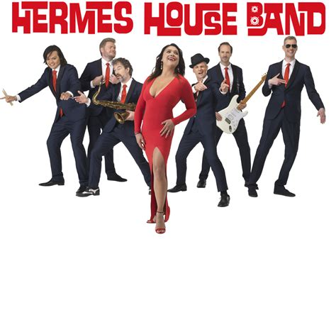 the band house shows hermes house band