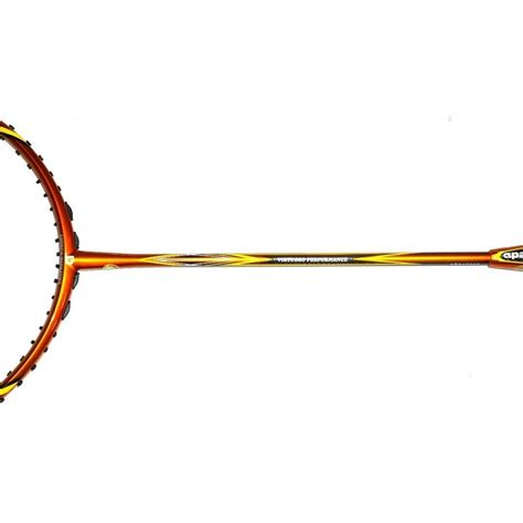 Raket Badminton Apacs Virtuoso 30 Uk buy best quality apacs virtuoso performance badminton racket