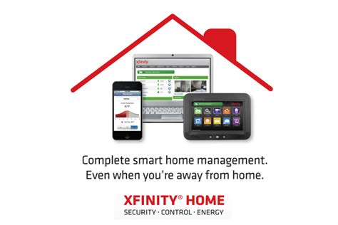xfinity home hub home review