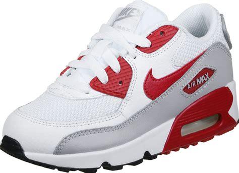 Nike Air Max T90 3 nike air max 90 mesh ps shoes white