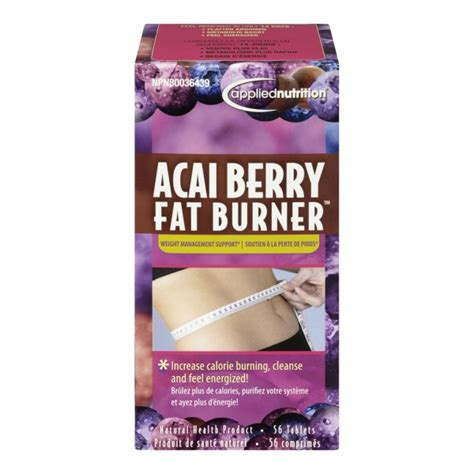 Acai Berry Detox Cleanse Side Effects by Berry Fitness World
