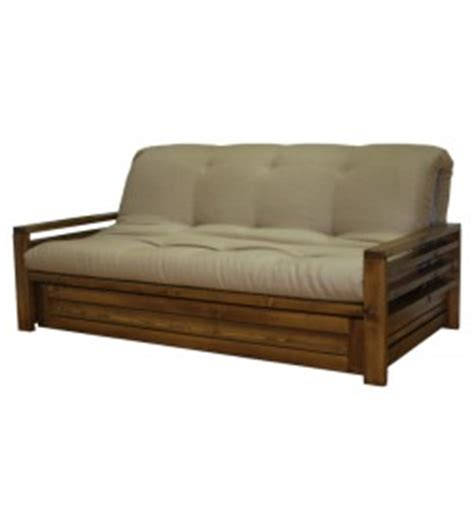funky futon company trifold and bifold wooden frames for futon mattresses
