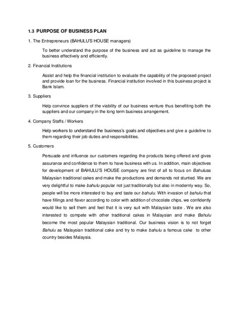 Business Letter For Cake Ent300 Business