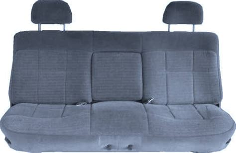 ford truck bench seat covers ford truck bench seat cover with head rest html autos weblog