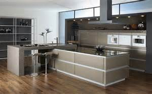 kitchen contemporary best modern kitchen design ideas home and decoration