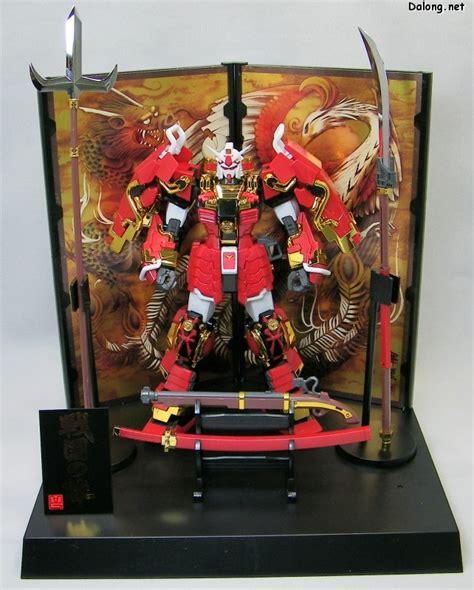 Mecha Model Gunpla Gundam Shinmusa 1 100 Master Grade Mg Hongli jual gundam shinmusa sengoku no jin 1 100 master grade mg hongli nogo shop
