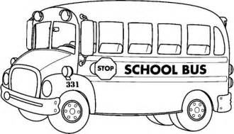 what color are school buses school coloring pages selfcoloringpages