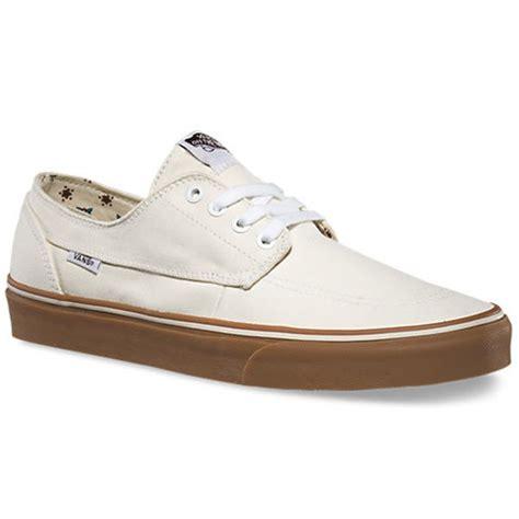 vans brigata canvas shoes