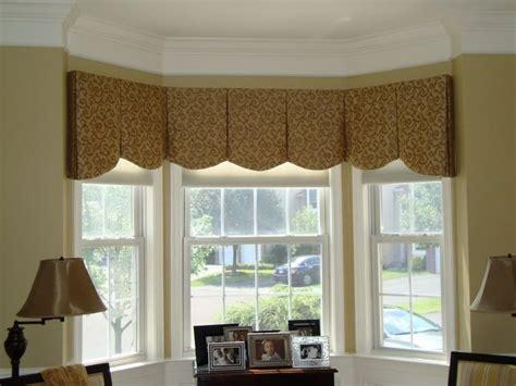 ideas    bay window treatments bay window