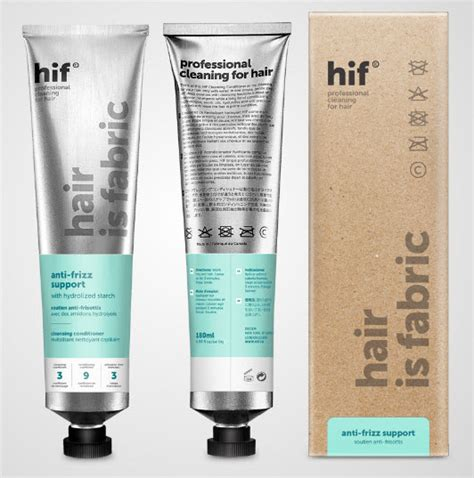 Hair Is Fabric Detox Review by Review Hair Is Fabric Hif Cleansing Conditioners
