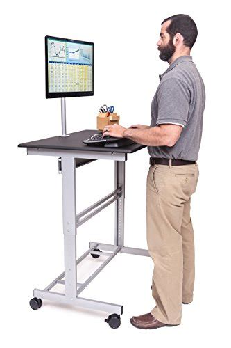 back and adjustable standing desks inversiontableplus