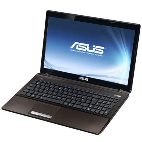 Asus I7 K53sv Laptop asus k53sv sx050v notebookcheck net external reviews