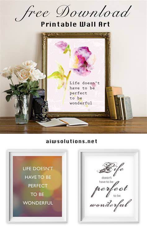 free download printable wall art free printable wall art knowledge 2 share