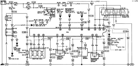 start lights and sensor wiring diagram get free image