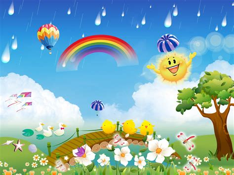 Wallpaper For Kids by Hd Wallpapers For Kids Pixelstalk Net