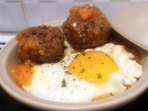 recettes de cuisine marocaine avec photos recette de mini tajine de kefta 224 l oeuf recette marocaine