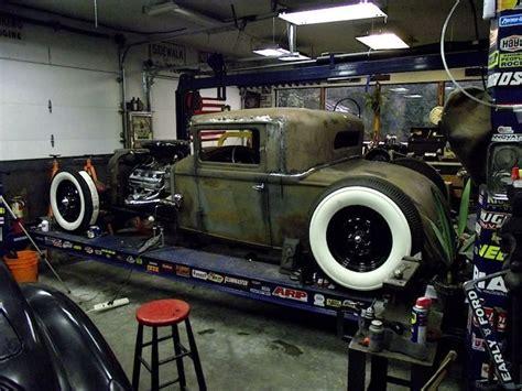 Rod Garages by Rod Garage Rod Garage Rat Rods