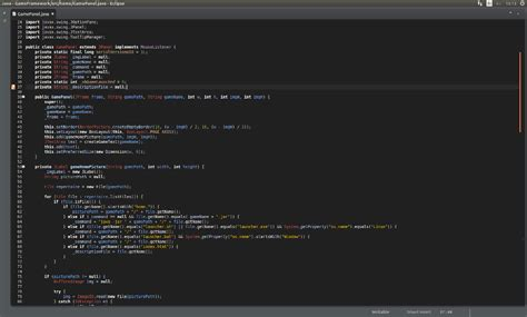 eclipse theme guide eclipse configuration plugins th 232 me et javadoc