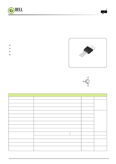 Transistor Mje13005a Transistor 13005 E3 mje13005a datasheet pdf даташит nell