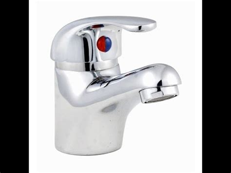 How To Fix A Kitchen Mixer Tap by How To Repair A Leaking Mixer Tap Funnydog Tv
