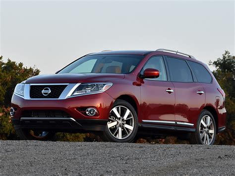 nissan pathfinder official site 2016 nissan pathfinder pictures cargurus