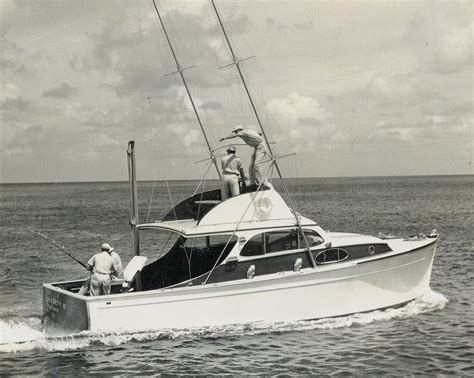 performance boats sharpsburg rybovich the stuff of legend for over 90 years the