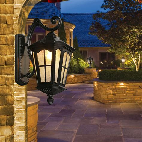 Aliexpress Com Buy Led Porch Lights Outdoor Sconces Wall Where Can I Buy Outdoor Lights
