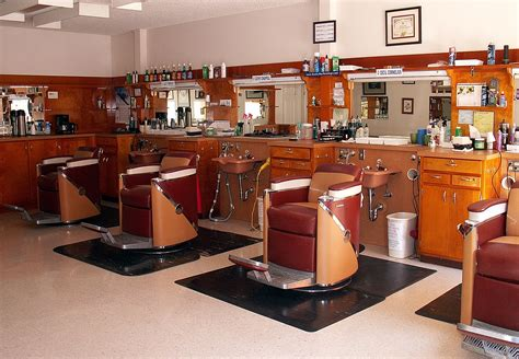 The Recliner Shop by The Husky Barbershop Since 1970